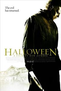 Halloween - O Início - Poster / Capa / Cartaz - Oficial 3