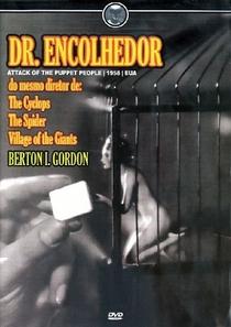Dr. Encolhedor - Poster / Capa / Cartaz - Oficial 2