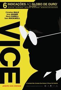 Vice - Poster / Capa / Cartaz - Oficial 6