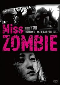 Miss Zombie - Poster / Capa / Cartaz - Oficial 4