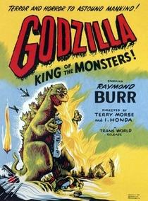 Godzilla: O Rei dos Monstros - Poster / Capa / Cartaz - Oficial 2