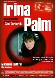 Irina Palm - Poster / Capa / Cartaz - Oficial 2