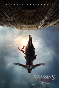 Assassin's Creed - Poster / Capa / Cartaz - Oficial 3