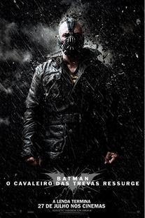 Batman - O Cavaleiro das Trevas Ressurge - Poster / Capa / Cartaz - Oficial 30