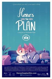 Esse é o Plano - Poster / Capa / Cartaz - Oficial 1