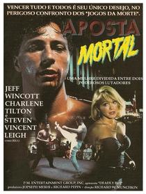 Aposta Mortal - Poster / Capa / Cartaz - Oficial 2