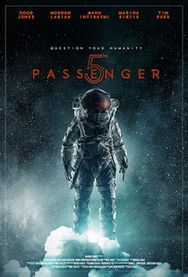 O Quinto Passageiro - Poster / Capa / Cartaz - Oficial 1