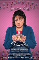 Amália, a Secretária (Amalia, La Secretaria)