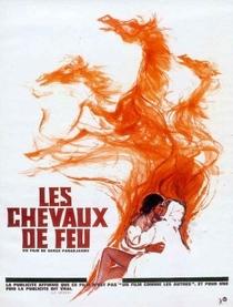 Os Cavalos de Fogo - Poster / Capa / Cartaz - Oficial 1