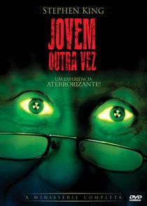 Jovem Outra Vez - Poster / Capa / Cartaz - Oficial 2