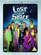 Perdidos no Espaço (3ª Temporada) (Lost in Space (Season 3))