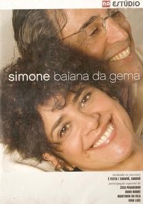 Simone - Baiana da Gema - Poster / Capa / Cartaz - Oficial 1