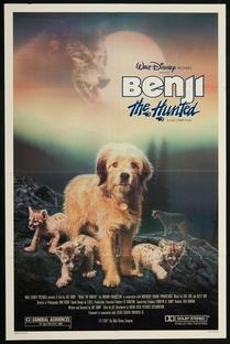 Benji - Um Cão Desafia a Selva - Poster / Capa / Cartaz - Oficial 2