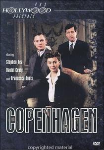 Copenhagen - Poster / Capa / Cartaz - Oficial 1