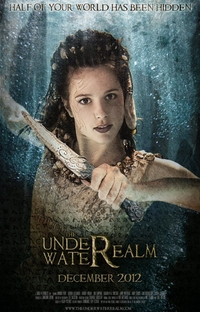 The Underwater Realm - Poster / Capa / Cartaz - Oficial 1