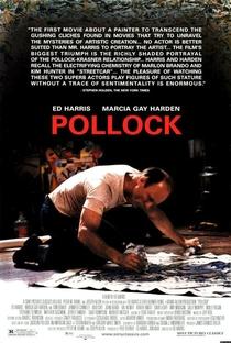 Pollock - Poster / Capa / Cartaz - Oficial 2
