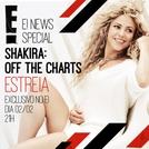 Shakira: Off The Charts (Shakira: Off The Charts)