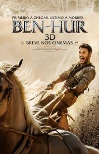 Ben-Hur - Poster / Capa / Cartaz - Oficial 4