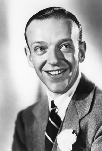 Fred Astaire - Poster / Capa / Cartaz - Oficial 7