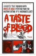A Taste of Blood (A Taste of Blood)