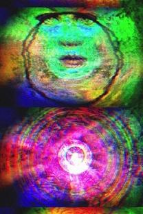 Psychedelic Death Vomit - Poster / Capa / Cartaz - Oficial 1