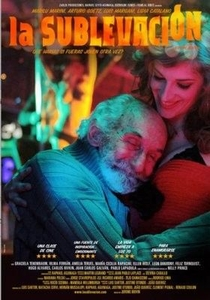Juan e a bailarina - Poster / Capa / Cartaz - Oficial 1