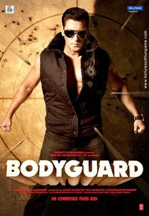 Bodyguard - Poster / Capa / Cartaz - Oficial 6