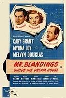 Lar, Meu Tormento (Mr. Blandings Builds His Dream House)