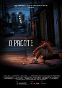 O Pacote - Poster / Capa / Cartaz - Oficial 1