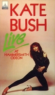 Kate Bush - Live at Hammersmith Odeon (Kate Bush - Live at Hammersmith Odeon)