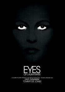 Os Olhos de Laura Mars - Poster / Capa / Cartaz - Oficial 4
