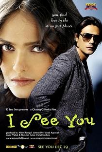 I See You - Poster / Capa / Cartaz - Oficial 1