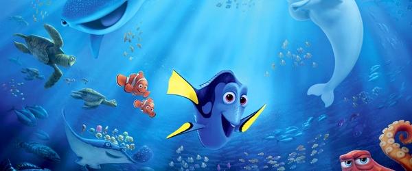 Procurando Dory e Procurando Nemo   Assista online aos filmes da Pixar