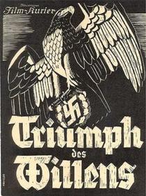 O Triunfo da Vontade - Poster / Capa / Cartaz - Oficial 2
