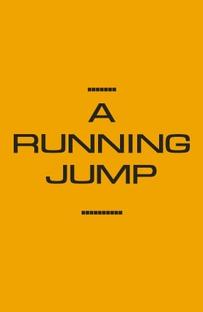 A Running Jump - Poster / Capa / Cartaz - Oficial 1