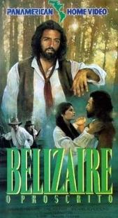 Belizaire - O Proscrito - Poster / Capa / Cartaz - Oficial 1