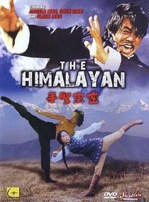 O Himalaia  - Poster / Capa / Cartaz - Oficial 1