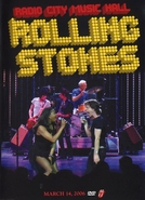 Rolling Stones - Radio City Music Hall 2006 (Rolling Stones - Radio City Music Hall 2006)