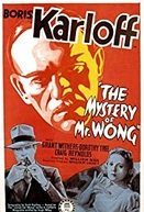 Mistério de Mr. Wong (The Mystery of Mr. Wong)