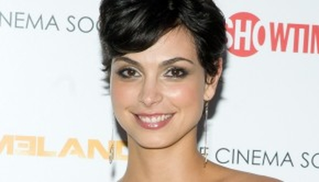 'Warriors': Morena Baccarin é anunciada no elenco principal do drama