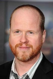 Joss Whedon - Poster / Capa / Cartaz - Oficial 4