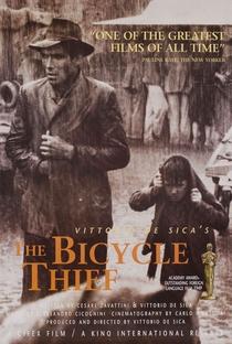 Ladrões de Bicicleta - Poster / Capa / Cartaz - Oficial 22