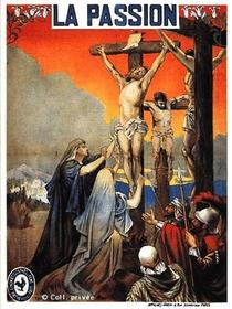 La vie du Christ - Poster / Capa / Cartaz - Oficial 2