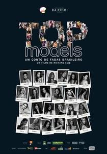 Top Models - Um Conto de Fadas Brasileiro - Poster / Capa / Cartaz - Oficial 1