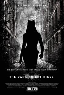 Batman: O Cavaleiro das Trevas Ressurge - Poster / Capa / Cartaz - Oficial 20