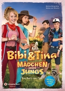 Bibi & Tina: Garotas contra Garotos (Bibi & Tina: Mädchen gegen Jungs)