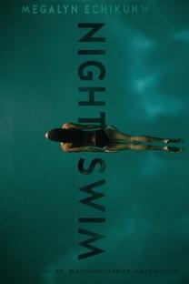 Night Swim - Poster / Capa / Cartaz - Oficial 1