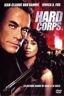 Força de Proteção (The Hard Corps)