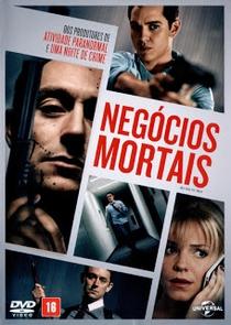 Negócios Mortais - Poster / Capa / Cartaz - Oficial 2