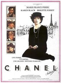 Chanel - A Solidão de Uma Mulher - Poster / Capa / Cartaz - Oficial 2
